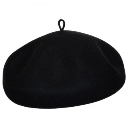 Simone Wool Beret alternate view 5