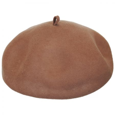 Simone Wool Beret alternate view 4