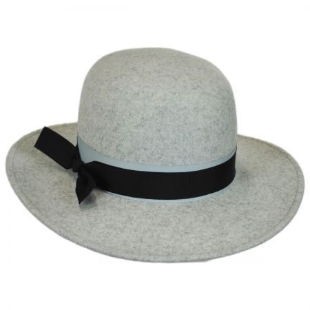 879ff27b66119 Flat Crown Hats at Village Hat Shop