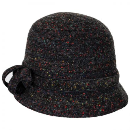 Ralph Fur Felt Fedora Hat alternate view 61