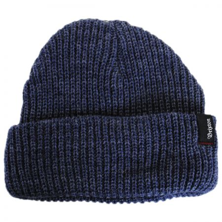 Kids' Lil Heist Knit Beanie Hat alternate view 6