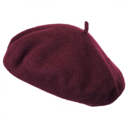 Audrey Wool Beret alternate view 16