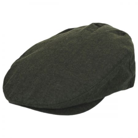 Barrel Solid Cotton Ivy Cap alternate view 1