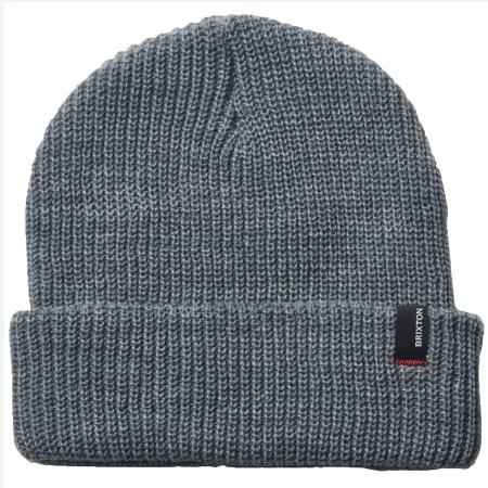 Heist Knit Beanie Hat alternate view 2