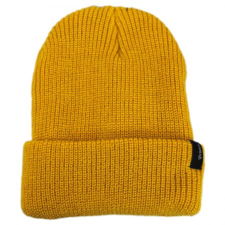 Heist Knit Beanie Hat alternate view 10
