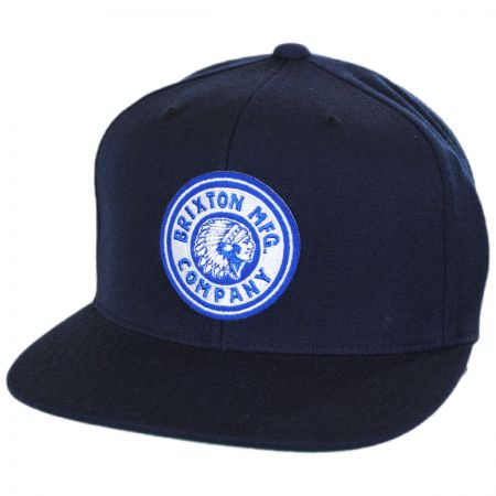 Rival Snapback Baseball Cap alternate view 12