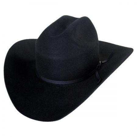 Bailey Stampede Wool Felt Western Hat