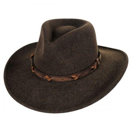c852b6f78e2 Small Brim Western Hats at Village Hat Shop