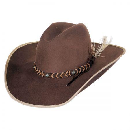 Renegade Westbrook Western Hat