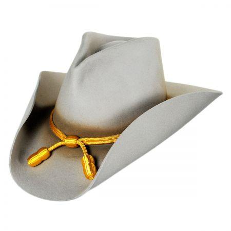 Bailey Cavalry II Wool Felt Western Hat