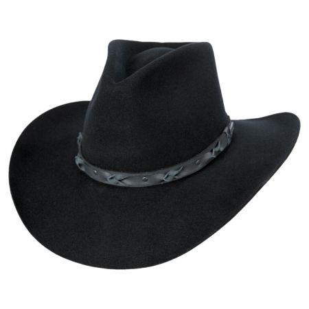 Navarro Western Hat alternate view 1