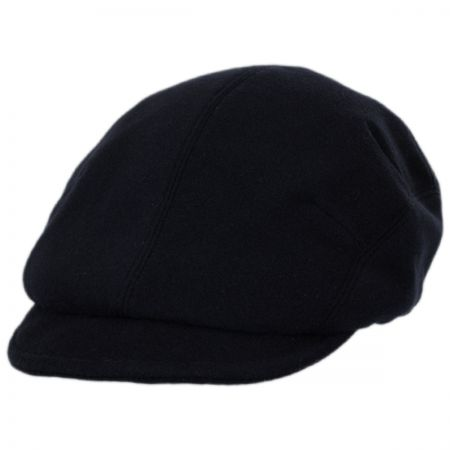 Alvin Cashmere and Wool Ivy Cap alternate view 13