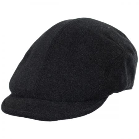Alvin Cashmere and Wool Ivy Cap alternate view 5