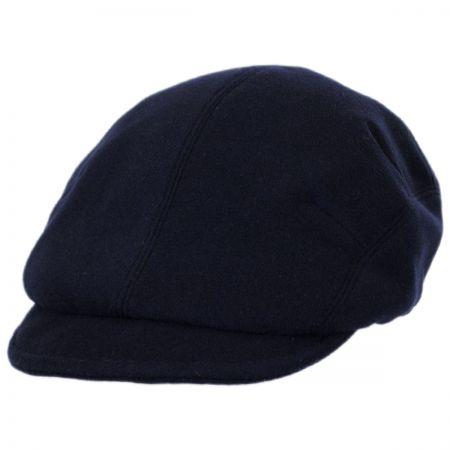 Alvin Cashmere and Wool Ivy Cap alternate view 9