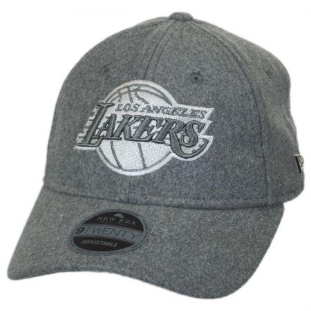 New Era Cleveland Cavaliers NBA 'Cashmere' 9Twenty Strapback Baseball Cap