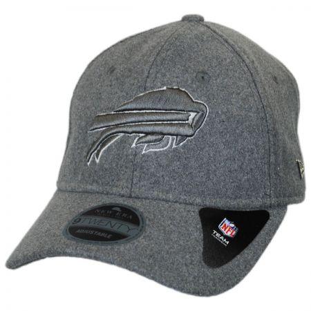 New Era Buffalo Bills NFL 9Twenty 'Cashmere' Strapback Baseball Cap