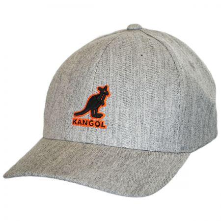 3D Logo Flexfit Baseball Cap alternate view 6
