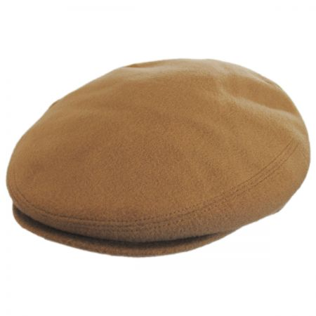 Lord Wool Solid Ivy Cap alternate view 10