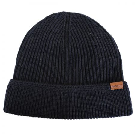 Squad Cuff Pull On Knit Beanie Hat alternate view 3