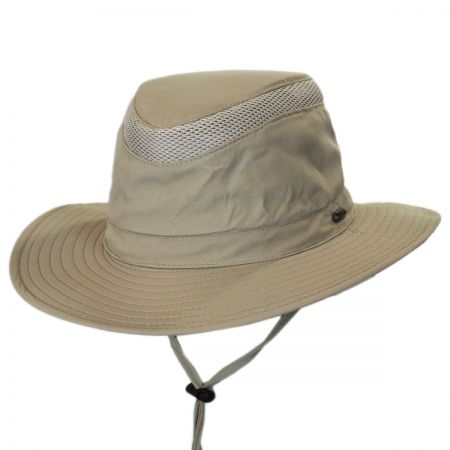 NFZ Sun Shield Safari Fedora Hat alternate view 6