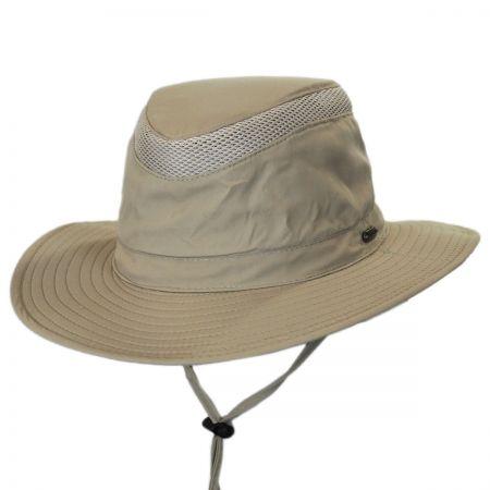 Stetson NFZ Sun Shield Safari Fedora Hat