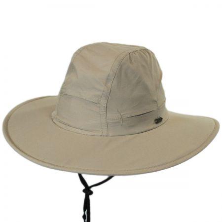 4dd9b5acfdb Breathable Sun Hat at Village Hat Shop
