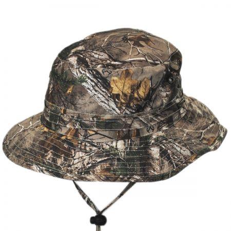 Stetson NFZ Camo Boonie Hat