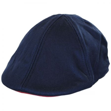 Packable Cotton Duckbill Ivy Cap alternate view 5