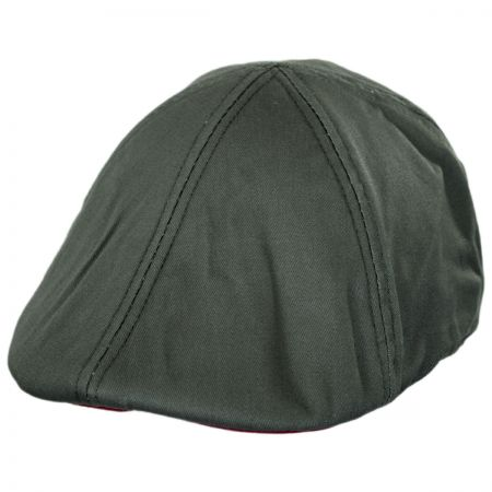 Packable Cotton Duckbill Ivy Cap alternate view 9