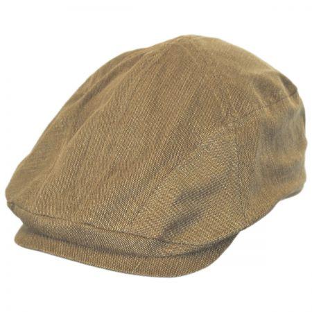 Stetson Cotton Ivy Cap