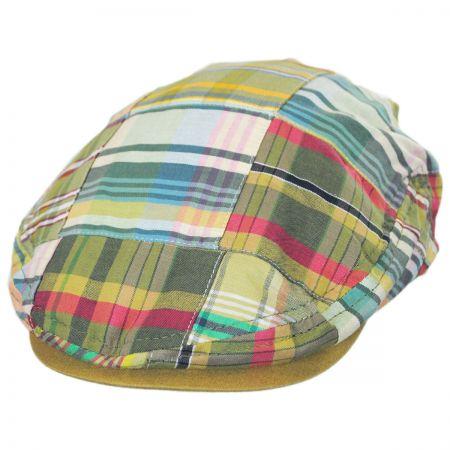 Patchwork Flat Caps at Village Hat Shop 1c6d18f0d5