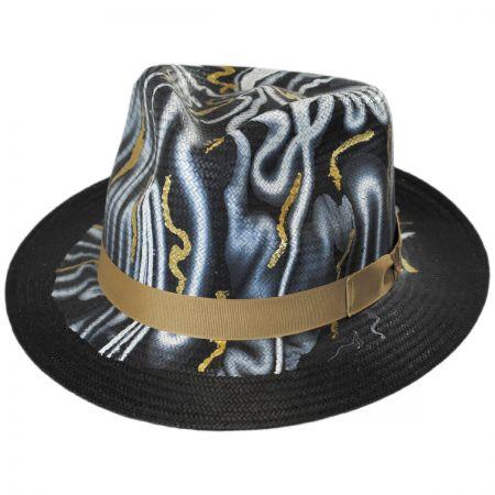Custom Fedora at Village Hat Shop dd2aeecab4d