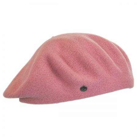 Authentique Classic Wool Beret alternate view 13