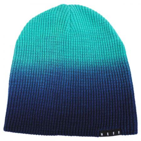 Neff Chya Ombre Knit Beanie Hat