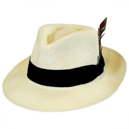 Bailey Outen Toyo LiteStraw Fedora Hat