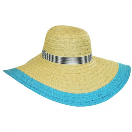 Lora Wide Brim Sun Hat alternate view 1