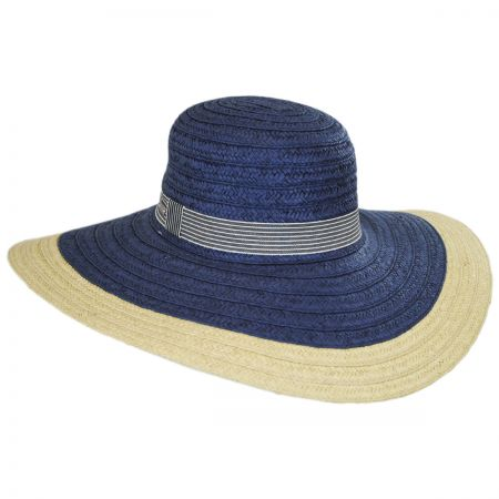 Lora Wide Brim Sun Hat alternate view 5
