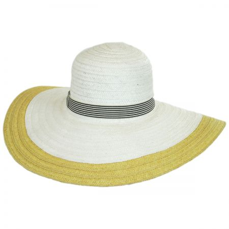 Lora Wide Brim Sun Hat alternate view 9