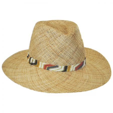 Safari Fedora at Village Hat Shop 53475e312e8