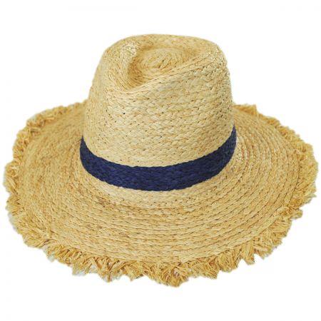 48f4c878e4064 Raffia Straw Hats at Village Hat Shop