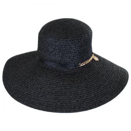 Aria Toyo Straw Sun Hat alternate view 1