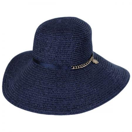 Aria Toyo Straw Sun Hat