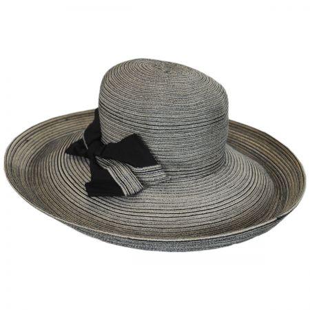 Southern Charm Sun Hat