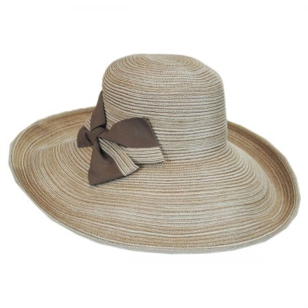 Physician Endorsed Southern Charm Sun Hat