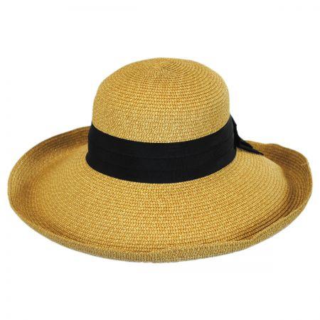 No Brim at Village Hat Shop cebc1a4da0f