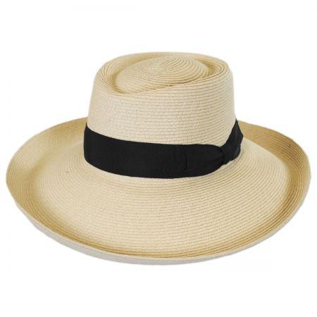 Gottex Santana Toyo Straw Plantation Hat