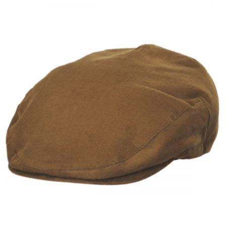 Brixton Hats Hooligan Corduroy Ivy Cap