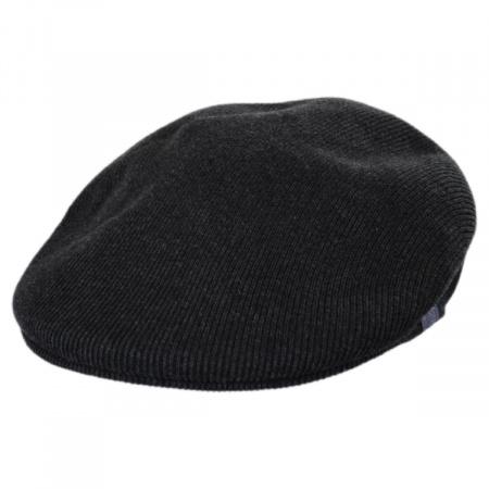 Kangol Rib Knit Cotton Blend 504 Ivy Cap