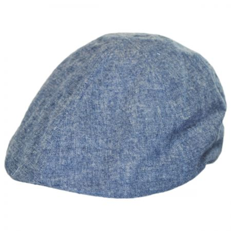 Stanger Cotton Duckbill Ivy Cap alternate view 3