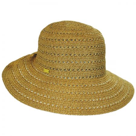 Stella Toyo Straw Sun Hat alternate view 1